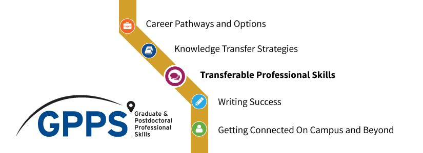 GPPS - Transferable Professional Skills