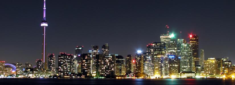 night-skyline