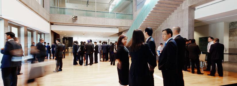 schulich-atrium-event