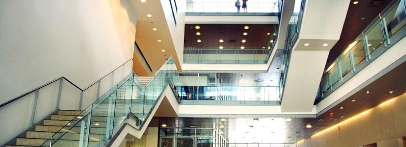 tel-stairs