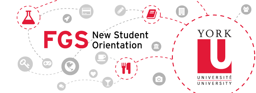 Fall 2015 New Student Orientation @ Location to be confirmed