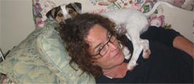 photo of Dr. Kathleen Quinlan