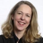 photo of Professor Anna Hudson