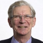 photo of Professor Christopher Innes