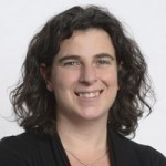 photo of Professor Jane Heffernan