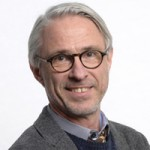 photo of Professor Roger Keil