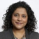 photo of Professor Rebecca Pillai Riddell