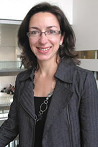 photo of Professor Christine Till