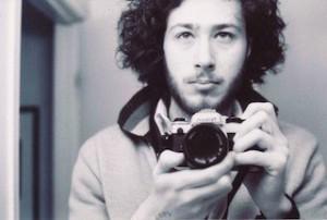 photo of PhD student Dan Browne
