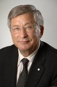 photo of Schulich School of Business Dean Deszö Horváth