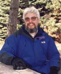 photo of Professor Norman Yan