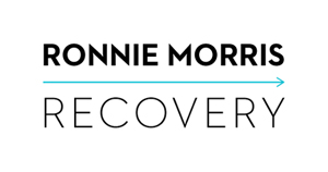 picture of Ronnie Morris Recover logo