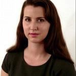 photo of Victoria Lean