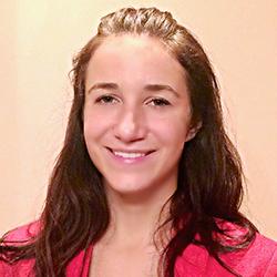 photo of Kayla Hamel