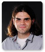 photo of Nick Ruest