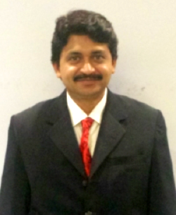 photo of Rehan Siddiqui