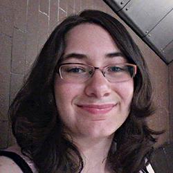 photo of Sabrina Paillé