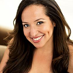 photo of Vanessa Tomasino Rodriguez