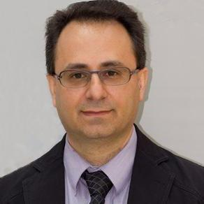 photo of Seyed Moghadas