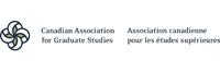 logo for the Canadian Association of Graduate Studies