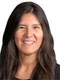photo of Professor Deborah McGregor