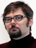 photo of Professor Graham Wakefield
