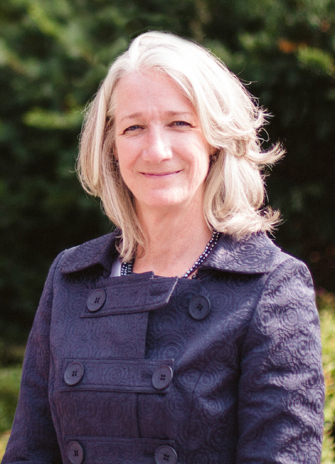 photo of Dean Barbara Crow