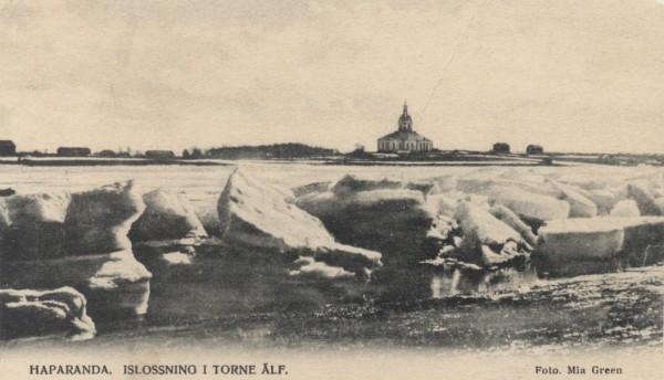 photo of 1906 postcard