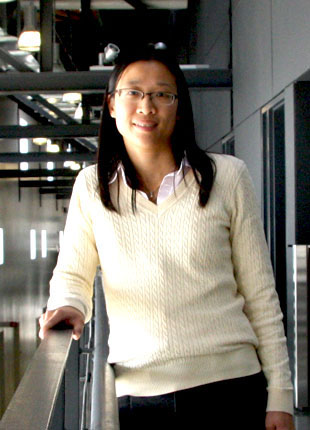 photo of Jennifer Kuk