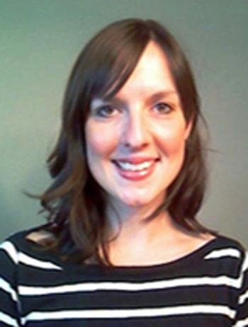 photo of Nicole Racine