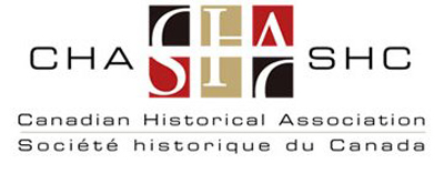 photo of the Canadian Historical Association logo
