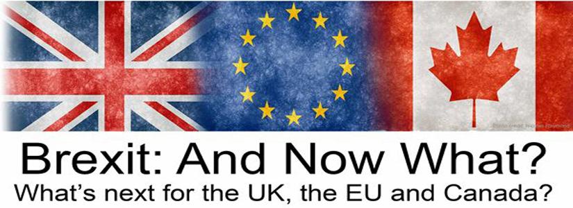 Glendon Global Debate banner