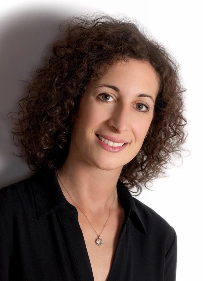 photo of Shayna Rosenbaum