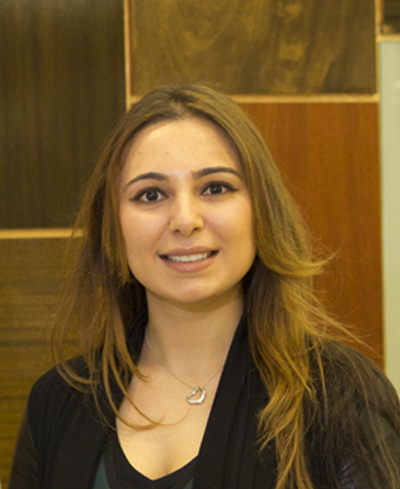 photo of Alina Cohen