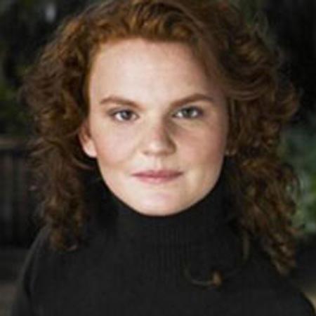 photo of Sasha Kovacs