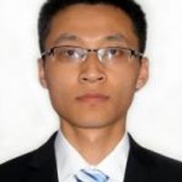 photo of Wen Xu