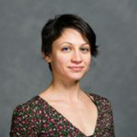 photo of Zehra Cemile Marsan