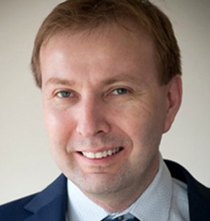 photo of Alex Czekanski