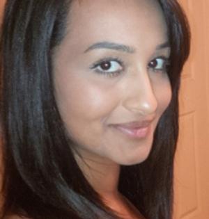 photo of Sabina Mirza