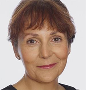 photo of Véronique Tomaszewski