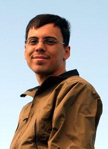 photo of Andrew Medeiros