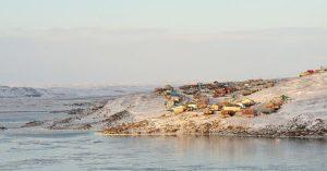 view of Iqaluit