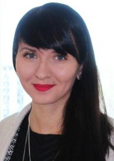 photo of Veronika Novoselova