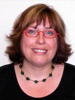 photo of Carolyn Podruchny