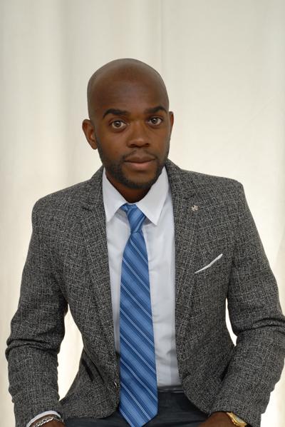 photo of Tyrone Hall
