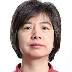 photo of Chun Peng