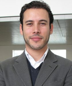 photo of Jonathan Weiss