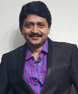 photo of Rehan Siddiqui