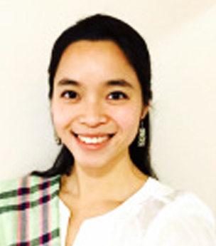 photo of Chaya Ocampo Go