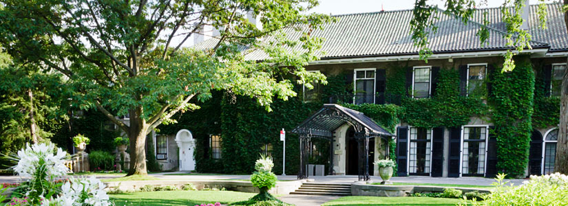 photo of Glendon Manor
